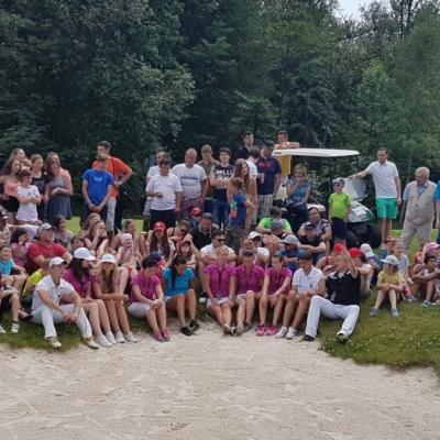 Golf academy Miss princess Ostrava