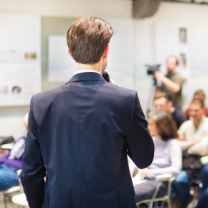 Corporate and business events