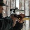 Vzduchové pistole se zaměřovačem